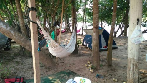 Camping Chácara Silverado - Rio Machado-presidente médici-ro-2