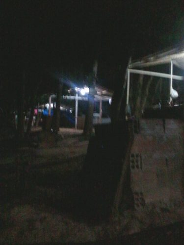 Camping Chácara Silverado - Rio Machado-presidente médici-ro-4
