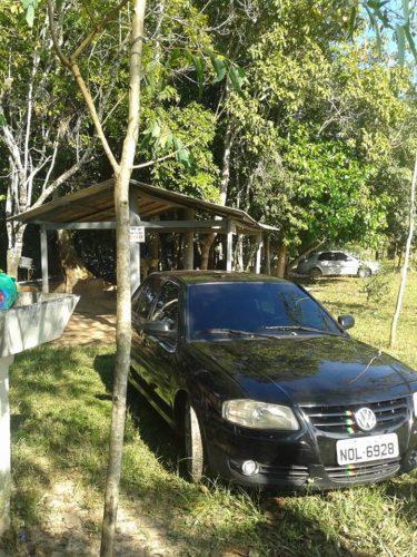 Camping Chácara Silverado - Rio Machado-presidente médici-ro-5