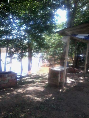 Camping Chácara Silverado - Rio Machado-presidente médici-ro-8