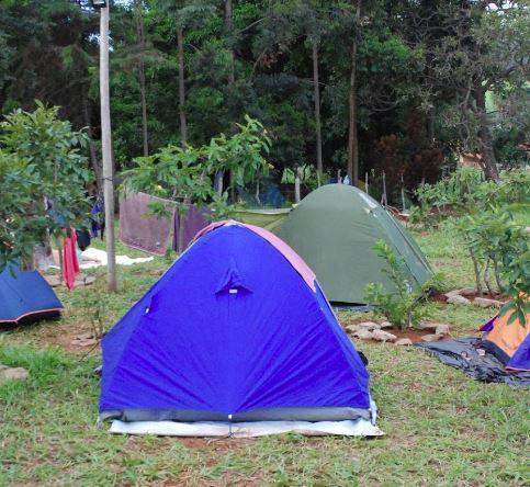 Camping Cristal