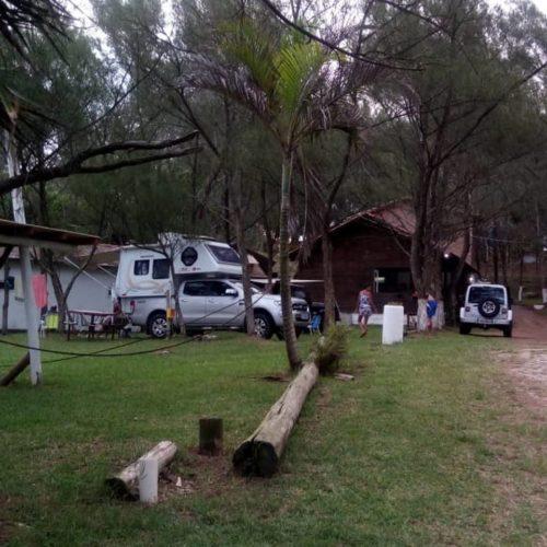 Camping Do Farol