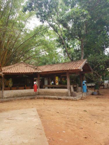 Camping Fazenda Cachoeira das Palmeiras II-coxim-MS 13