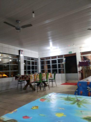 Camping Fazenda Cachoeira das Palmeiras II-coxim-MS 2