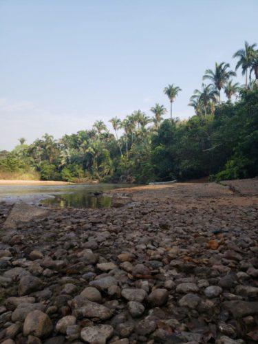 Camping Fazenda Cachoeira das Palmeiras II-coxim-MS 4
