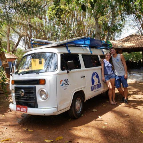 Camping Fazenda Cachoeira das Palmeiras II-coxim-MS 8