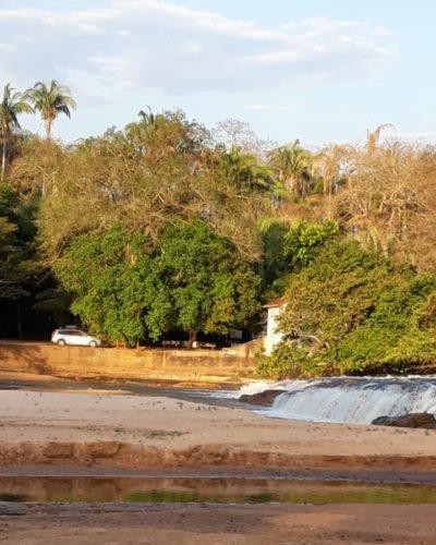 Camping Fazenda Cachoeira das Palmeiras II-coxim-MS 9