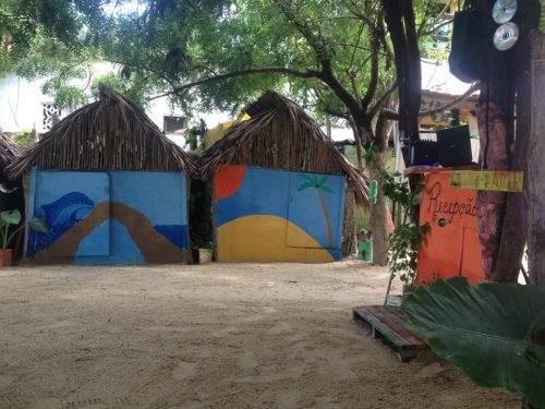 Camping Hostel Tô a Toa-Jijoca de Jericoacoara-ce-1