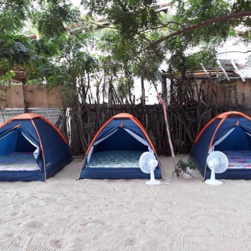 Camping Hostel Tô a Toa-Jijoca de Jericoacoara-ce-3