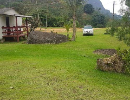 Camping Pousada Recanto da Pedra-itaguaçu-es-2