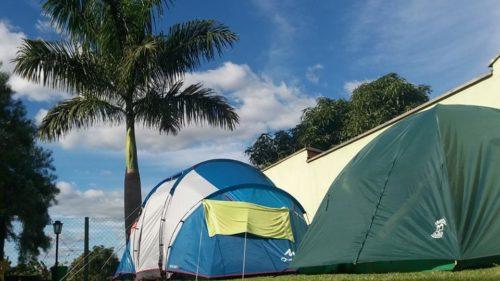 Camping Recanto Elohim