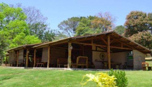 Camping Sítio Pinheiros Cariri