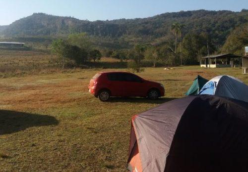 Camping Salto Puxa Nervos