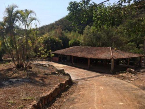Camping Sitio São José-BRasilia-DF-1