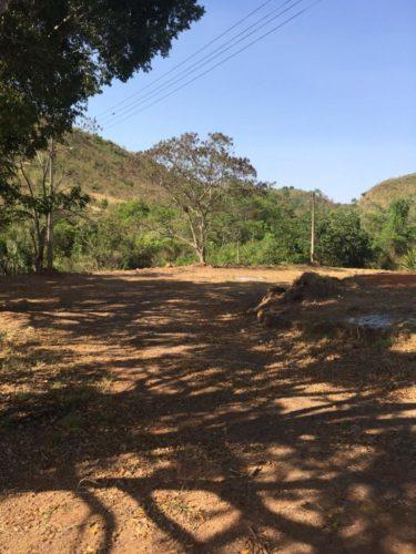 Camping Sitio São José-BRasilia-DF-4
