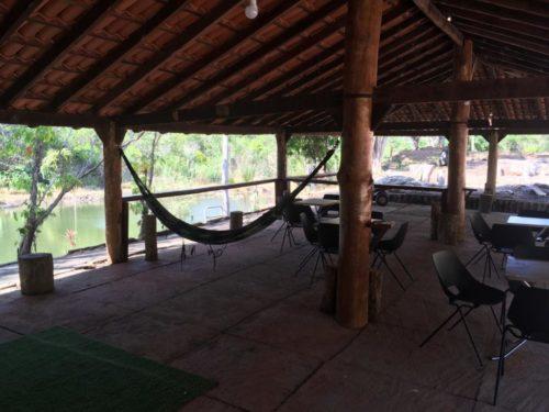 Camping Sitio São José-BRasilia-DF-7