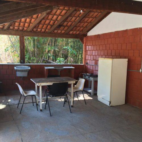 Camping Sitio São José-BRasilia-DF-8