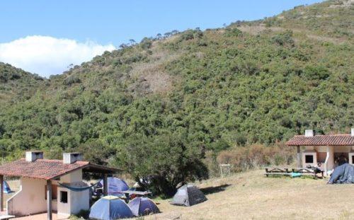 Camping da Macieira