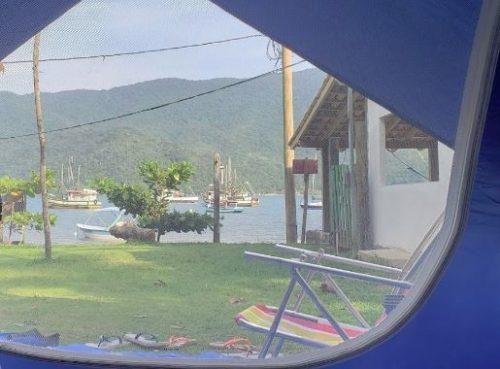 Camping do Preá-Saco do Mamanguá-Paraty-RJ-1