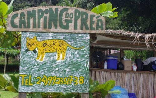 Camping do Preá-Saco do Mamanguá-Paraty-RJ-3