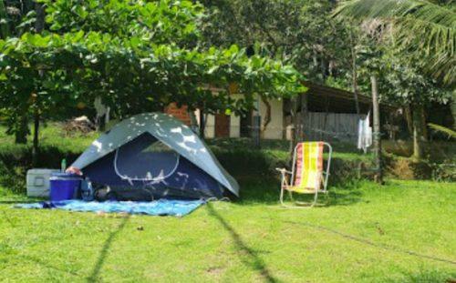 Camping do Preá-Saco do Mamanguá-Paraty-RJ-4