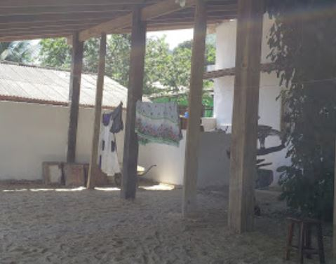 Camping do Preá-Saco do Mamanguá-Paraty-RJ-5