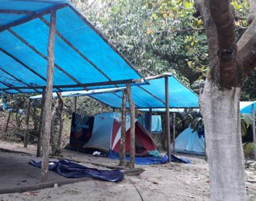Camping do Seu Silvio