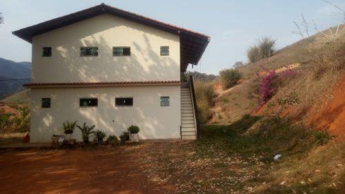 Camping e Hostel Castelo