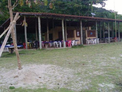 camping do Seu Orlando-Saco do Mamanguá-paraty-rj 4