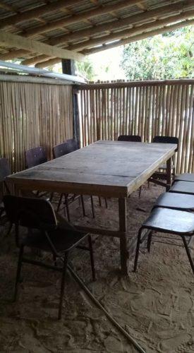 camping do Seu Orlando-Saco do Mamanguá-paraty-rj 6