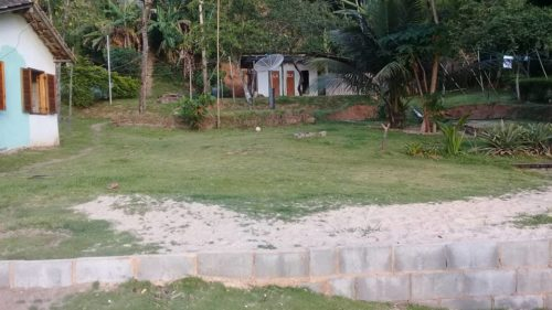 camping do Seu Orlando-Saco do Mamanguá-paraty-rj 7