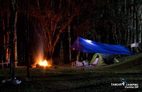 Camping Tangará