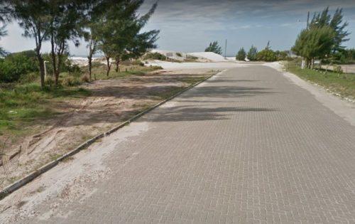Apoio RV - Lagoa de Ibiraquera - Imbituba