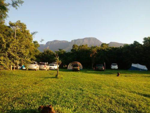 Camping Índios Coroados