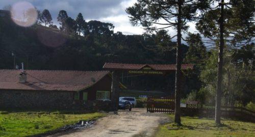 Camping Cascata do Avencal