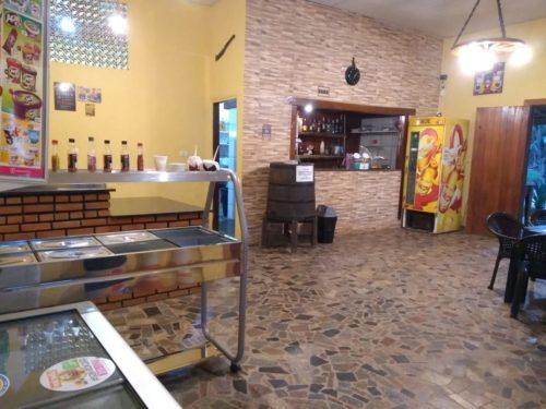 Camping Caseirão - Bar e Restaurante-ponte nova-MG-111