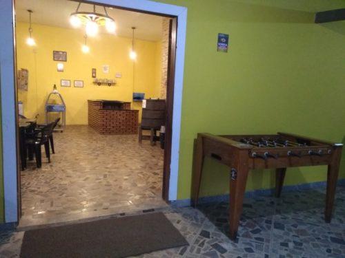 Camping Caseirão - Bar e Restaurante-ponte nova-MG-112