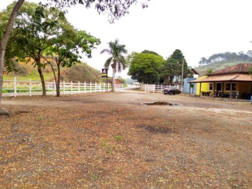 Camping Caseirão - Bar e Restaurante-ponte nova-MG-113