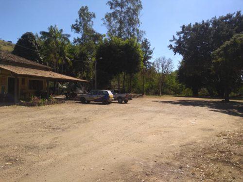 Camping Caseirão - Bar e Restaurante-ponte nova-MG-124
