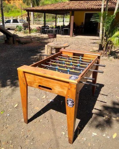 Camping Caseirão - Bar e Restaurante-ponte nova-MG-2
