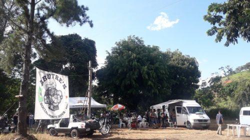 Camping Caseirão - Bar e Restaurante-ponte nova-MG-3