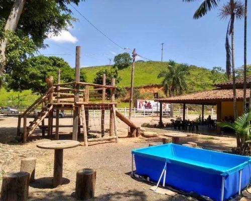Camping Caseirão - Bar e Restaurante-ponte nova-MG-6