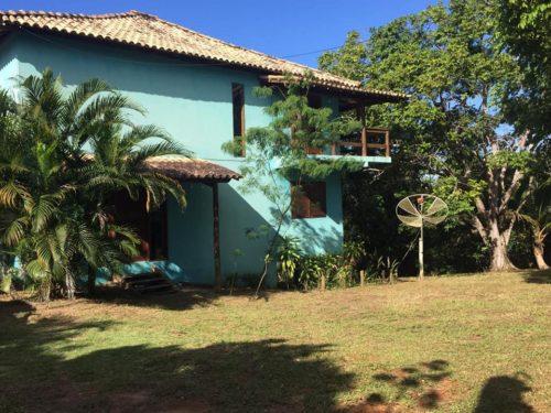 Camping Kia Ora Hostel