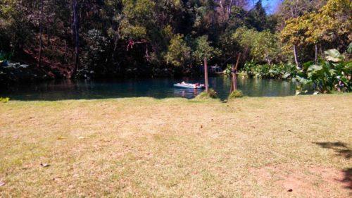Camping Lagoa Azul-Vila PRopício-GO-23