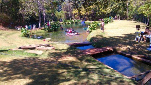 Camping Lagoa Azul-Vila PRopício-GO-24