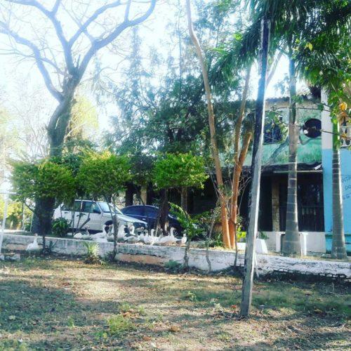 Camping Pousada do Cachimbo