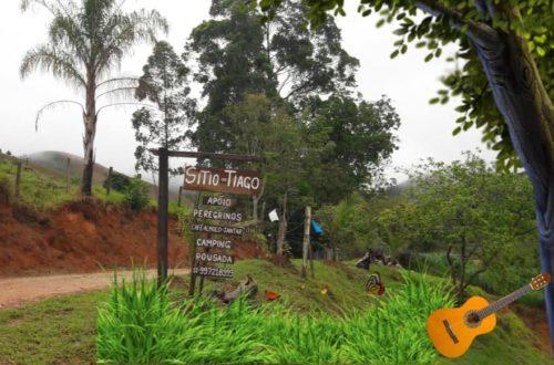 Camping Pousada dos Pereiras