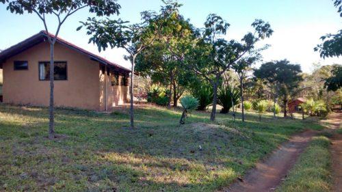 Camping Sítio Alegria - Brasília-df-3