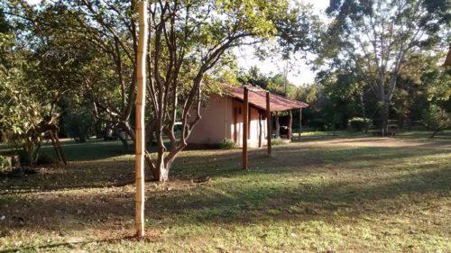 Camping Sítio Alegria – Brasília