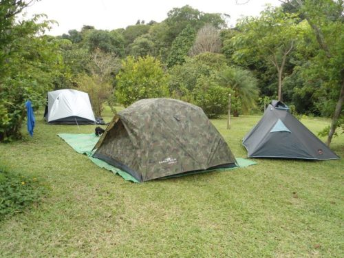 Camping Sítio Alegria - Brasília-df-7